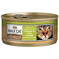 Adult cat food